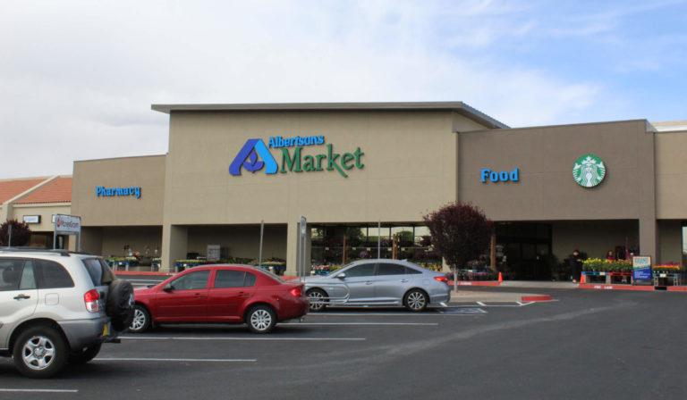 Albertson's Market #937, Albuquerque, NM